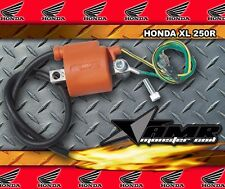Honda  XL250R SUPER HOT ignition Monster Coil high performance part by AMRRACING