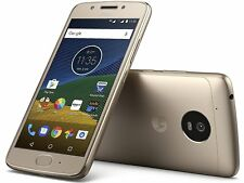 Moto G5 Gold 16GB - 3GB RAM 13MP Cam - Fast charge -FingerPrint - 4G VoLTE