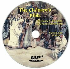 The Children's Bible by Henry A. Sherman MP3 Audio Book CD