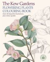 The Kew Gardens Flowering Plants Colouring Book by Arcturus Publishing, Good Use