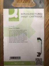 Remanufactured CANON 526BK Black Ink Cartridge-Pixma Series Chromalife 100+