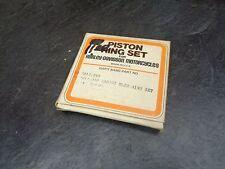 Harley Shovelhead Sportster NEW 1000cc XLCH Piston Ring Set #1    964