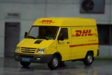 1:43 Iveco DHL Delivery Van Car Model Toy Custom Made Product