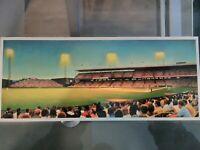Bill Goff Baseball Postcards - Set of 3 - MLB - William Feldman - Vintage post