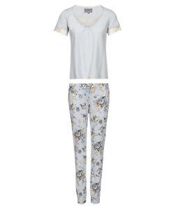 VIVE MARIA - Au Ciel de Roses Pyjama Schlafanzug