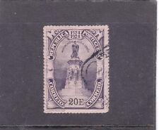 PORTUGAL CENTENARY LUIS de CAMOES (1924) AF # 329    Used TOP VALUE SET