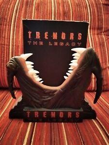 Tremors DVD Legacy Edition Cofanetto 4 DVD Box