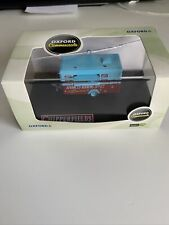 OXFORD DIECAST 1/76 - CH033 - CHIPPERFIELDS CIRCUS  Advanced Booking Office