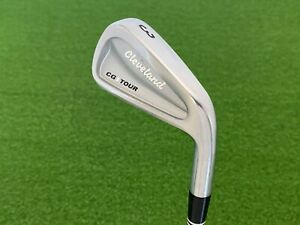 Cleveland Golf CG1 TOUR (3) IRON Right Handed Steel Dynamic Gold STEEL X X-Stiff