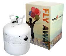 Ballongas für ca. 50 Ballons Luftballongas Helium Party Einweg