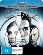 Gattaca (Blu-ray, 2008)