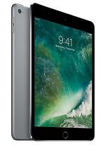 NEW Apple iPad mini 4 Wi-Fi 128GB Space Grey MK9N2X/A