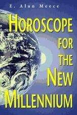 Horoscope for the New Millennium, Meece, Eric, New Book
