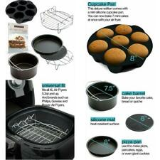 New listing Xl Air Fryer Accessories Xl For Power Airfryer Xl Gowise And Phillips, Deluxe Se