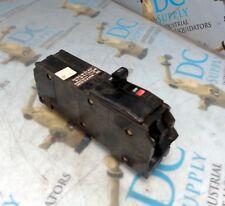 Square D Q1240H 40 A 2 Pole Circuit Breaker
