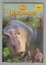 Dinosaur (Hachette) Disney WWoR Wonderful World of Reading Book