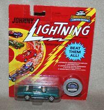 Johnny Lightning The Challengers Custom Thunderbird - new in package