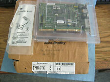 Allen Bradley Cat. #: 1784KTX Communications Bd.  96217602.  Ser. B. <