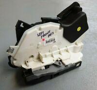 VW Passat Alltrack B8 3G Front Left Door Lock Mechanism 5E2837015 PAT2