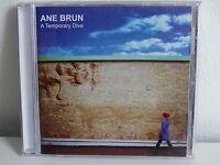 CD ALBUM ANE BRUN A temporary dive DEMCD03