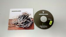 C- MEDUSA EP2 CD  PROMO POP ROCK 4 TRACKS EU 2003