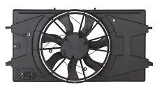 Spectra Premium Industries Inc CF12039 Radiator Fan Assy
