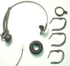 Plantronics replacement Monaural Noise-Canceling Headset Top for S10, T10 & T20