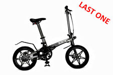 Extralight 13 kg folding electric bicycle Voltquestor
