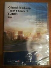 Micro SD scheda per Opel Touch & Connect Navi/Europa 2015/CORSA ANTARA ZAFIRA