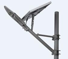 30W Solar LED Street Light System
