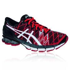 Zapatillas de deporte rojos ASICS para hombre