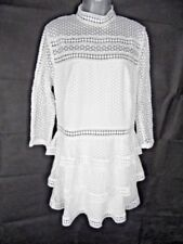 PRETTYLITTLETHING Mini Dresses Tiered