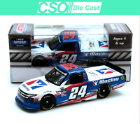 Chase Elliott 2020 iRacing Charlotte Truck Win 1/64 Die Cast IN STOCK