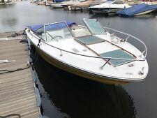 Motorboot Gebraucht mit Trailer