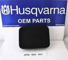 Genuine OEM   Husqvarna 502844401 Air Filter  150BF 150BT 350BF 350BT 560BFS 560