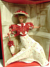 Soda Fountain Sweetheart 1996 Barbie Doll