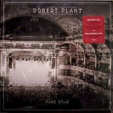 "Robert Plant - More Roar - RSD exclusive limited edition 10"" Vinyl"