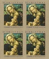 US 4815 Christmas Virgin & Child forever block MNH 2013