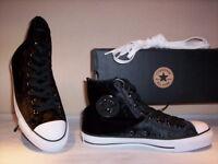 Scarpe sportive alte sneakers Converse All Star CT Velvet HI donna bambino 37 41