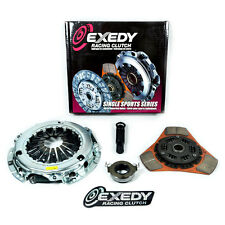 EXEDY STAGE 2 THICK CLUTCH KIT SET FOR NOVA PRIZM COROLLA MR2 1.6L PASEO TERCEL