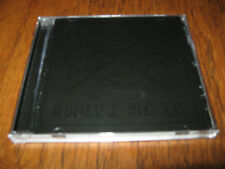 "KNELT ROTE ""Insignificance"" CD   wrathprayer negative plane"