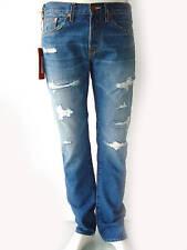 True Religion Herren Jeans Walker Shoot Out Hose 32