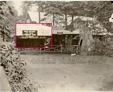 Chief Daylight residence and business ca. 1900, NH RARE