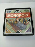 Monopoly Retro Edition von Parker Gesellschaftsspiel Brett Familien