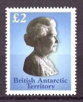 Brit. Antarktis Gebiete MiNr. 352 postfrisch MNH Queen Elizabeth II. (I827
