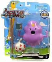 Adventure Time 5 Inch Lumpy Space Princess Collectible Figure 14213 Toy