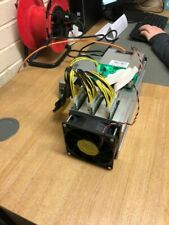 Bitmain Antminer S9/S9i 13.5TH/s SHA-256 Miner WITH APW7 PSU mint condition!