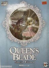 Used Megahouse Excellent Model Core Queens Blade Special Edition Ymir Painted
