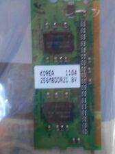 Xerox WC4250 256MB Memory Upgrade