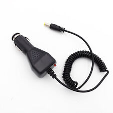 12V Car Charger Cable for BAOFENG BF-UV5R UV5RA UV5RB UV5RE TYT TH-F8 US SELLER